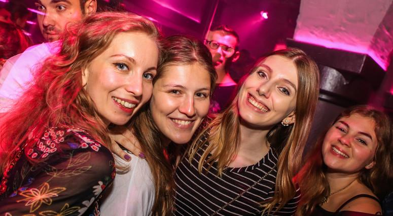 Ladies De Augsburg