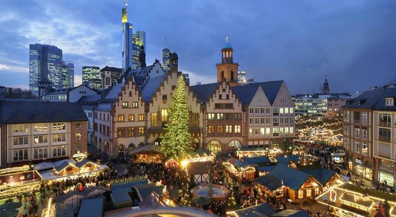Frankfurter Weihnachtsmarkt.Frankfurter Weihnachtsmarkt 2019 News Augsburg Allgäu Und Ulm