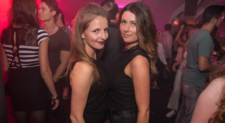 Ladies Night - News Augsburg, Allgäu und Ulm   TRENDYone