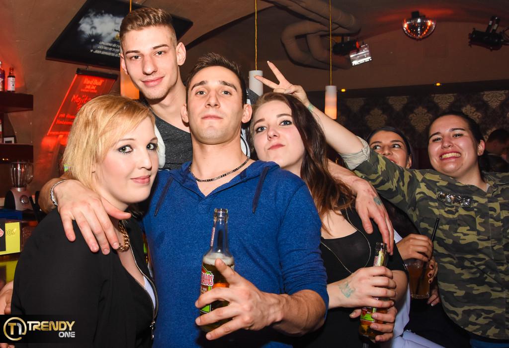 Mo Club Augsburg
