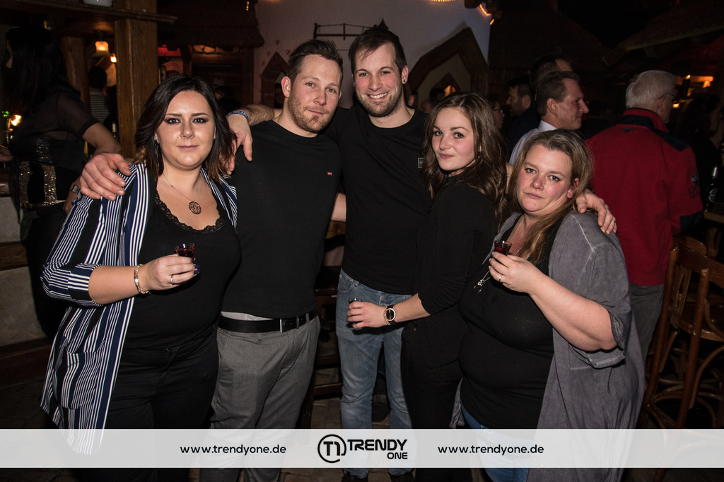 Ü30 single party duisburg