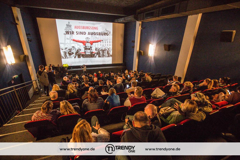 Kino Thalia Augsburg