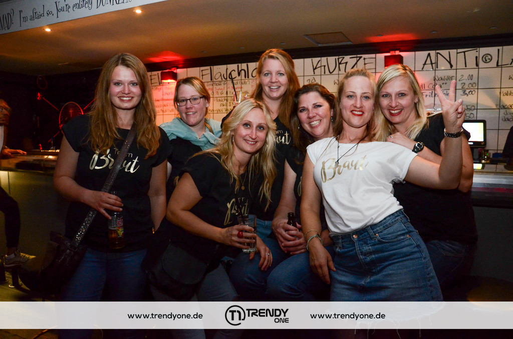 Single party frau berger ulm