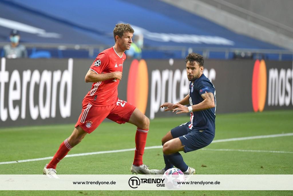 Paris Saint Germain Bayern München