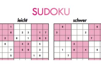 Trendybrainiac Juni 2018 Auflösung Kreuzworträtsel Und Sudoku